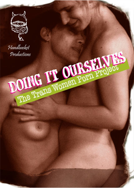 DVD Cover: Doing It Ourselves