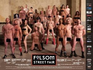 2012 Folsom Street Fair